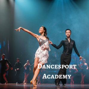 NTU DanceSport Academy (DSA) originally started out as a social dance club known as the Rock